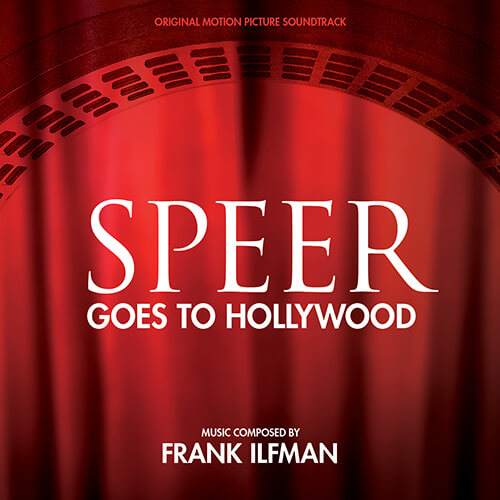 MovieScore Media edita la banda sonora Speer Goes to Hollywood