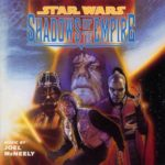 Carátula BSO Star Wars: Shadows of Empire - Joel McNeely