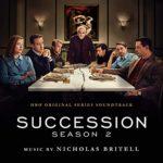 Carátula BSO Succession: Season 2 - Nicholas Britell