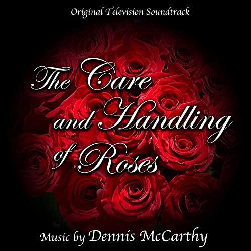 Buysoundtrax edita la banda sonora The Care and Handling of Roses