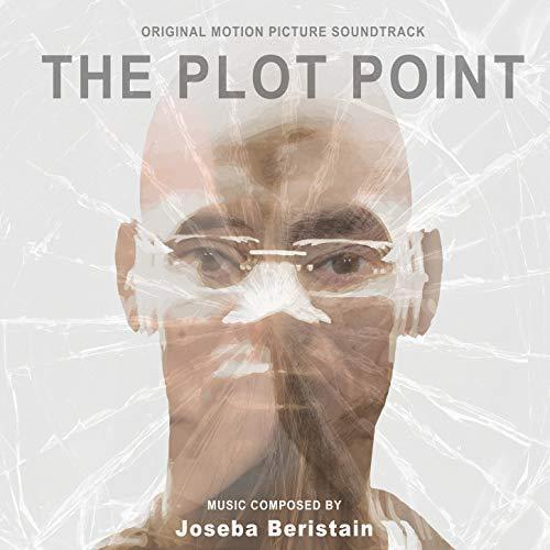 Quartet Records edita la banda sonora The Plot Point