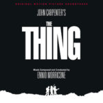 The Thing, de Ennio Morricone, en Quartet Records