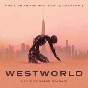 Carátula BSO Westworld: Season 3 - Ramin Djawadi