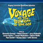 Carátula BSO Bottom of the Sea: Box Set