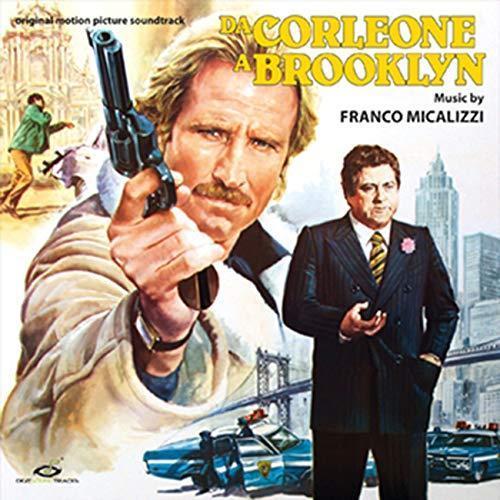 Digitmovies edita Da Corleone a Brooklyn de Franco Micalizzi