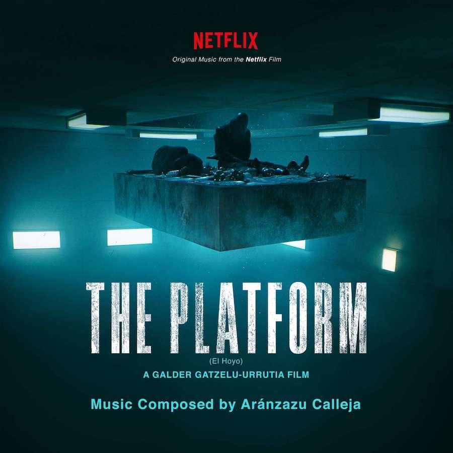 Plaza Mayor Company edita la banda sonora El hoyo
