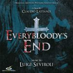Carátula BSO Everybloody's End - Luigi Seviroli