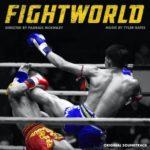 Carátula BSO FightWorld - Tyler Bates