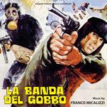 Digitmovies edita La Banda del Gobbo de Franco Micalizzi