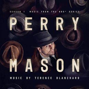 Carátula BSO Perry Mason: Season 1 - Terence Blanchard