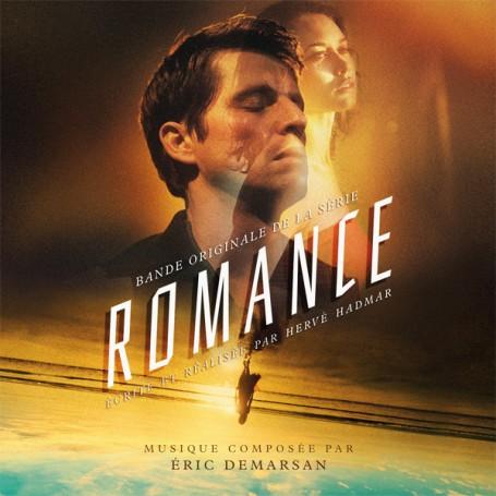 Music Box Records edita Romance de Éric Demarsan