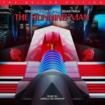 The Running Man expandido, de Harold Faltermeyer, en Varèse