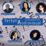 Lunes de Tertulia Audiovisual: Composición de Música para Cine y TV