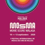 Cartel MOSMA 2020