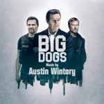 Carátula BSO Big Dogs - Austin Wintory