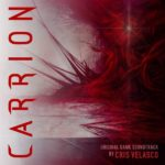 Carátula BSO Carrion - Cris Velasco