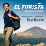 Carátula BSO El Turista - Diego Navarro