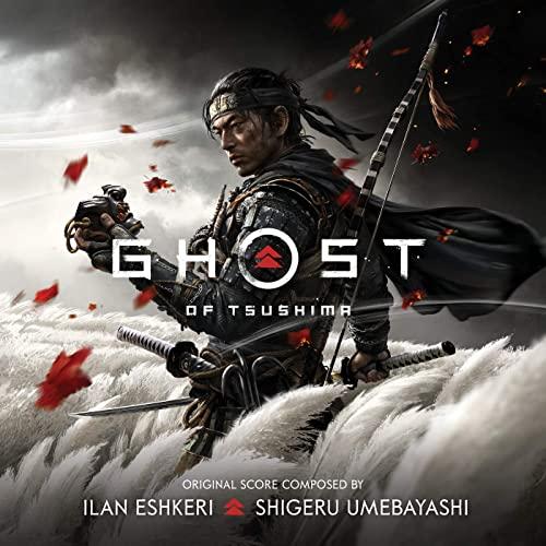 Milan Records editará la banda sonora Ghost of Tsushima