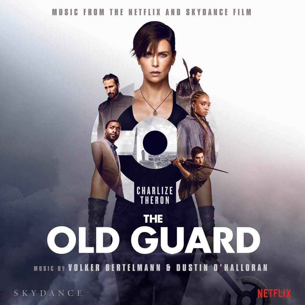 Lakeshore Records edita la banda sonora The Old Guard