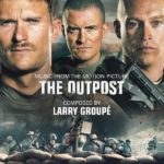 Carátula BSO The Outpost - Larry Groupé