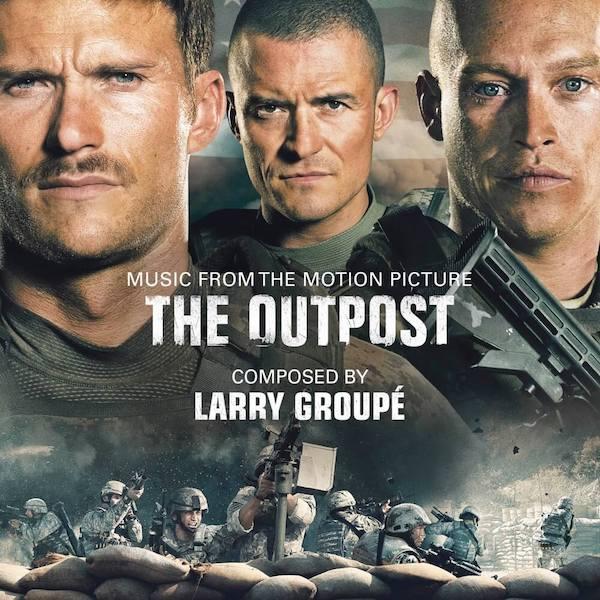 Millennium Media edita la banda sonora The Outpost