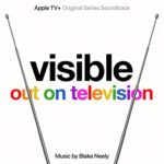 Carátula BSO Visible: Out on Television - Blake Neely