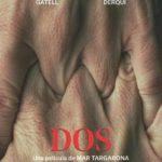 Diego Navarro para el thriller Dos