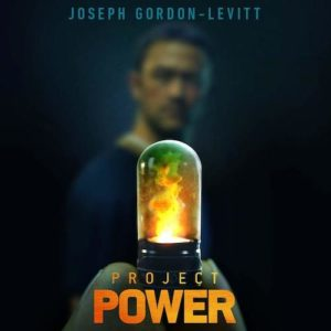 Póster Project Power