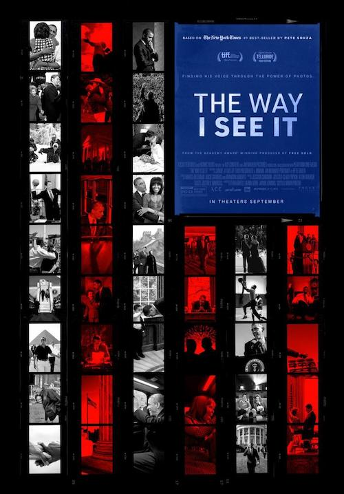 Marco Beltrami para el documental The Way I See It