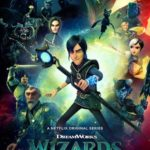 Jeff Danna para la serie Wizards: Tales of Arcadia
