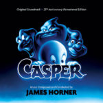 Casper, de James Horner, expandida en La-La Land Records