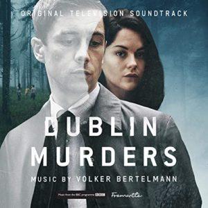 Carátula BSO Dublin Murders - Volker Bertelmann