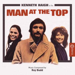 Carátula BSO Man at the Top - Roy Budd