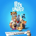 Milan Records  edita la banda sonora Pets United