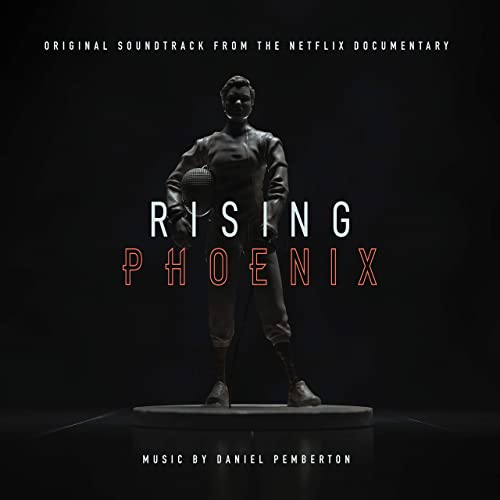 1812 Recordings editará la banda sonora Rising Phoenix