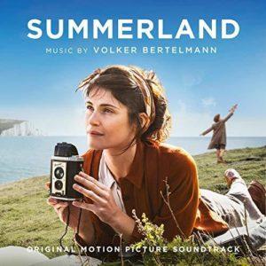 Carátula BSO Summerland - Volker Bertelmann