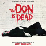 Intrada edita The Don is Dead de Jerry Goldsmith