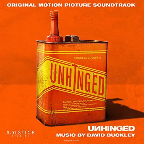 Sol B Music edita la banda sonora Unhinged