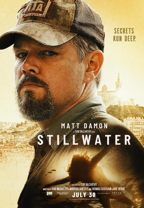 Mychael Danna para el drama Stillwater