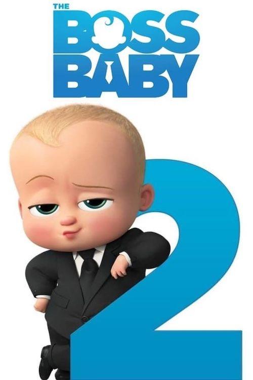 Hans Zimmer & Steve Mazzaro para The Boss Baby 2