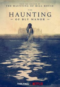 Póster The Haunting of Bly Manor