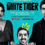 Danny Bensi & Saunder Jurriaans para The White Tiger