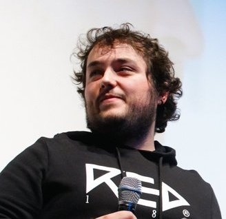 Aitzol Saratxaga para la comedia García y García