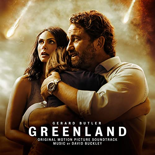 Varese Sarabande & Music.Film Recordings editan Greenland