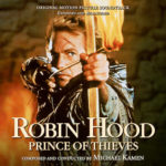 Intrada Records edita la banda sonora Robin Hood: Prince of Thieves