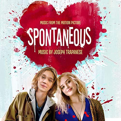 Paramount Music edita la banda sonora Spontaneous