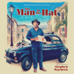 Carátula BSO The Man in the Hat - Stephen Warbeck