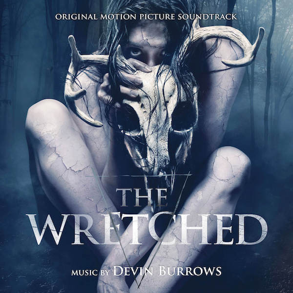 La-La Land Records edita The Wretched de Devin Burrows