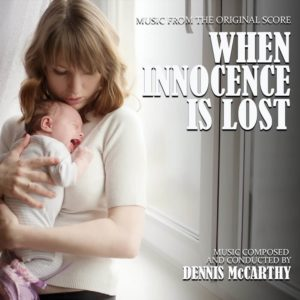 Carátula BSO When Innocence Is Lost - Dennis McCarthy