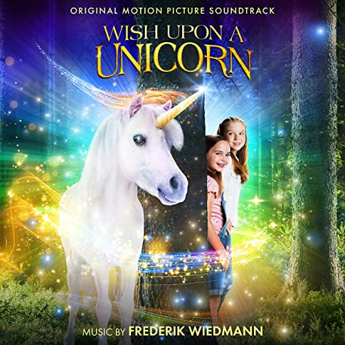 Back Lot Music edita la banda sonora Wish Upon a Unicorn